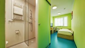 24seven Nuernberg Einzelzimmer 15qm